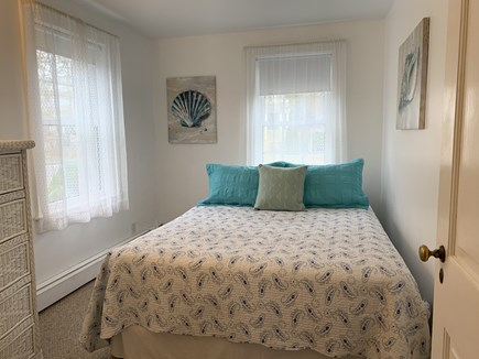 Chatham Cape Cod vacation rental - Seashell Room with a queen bed
