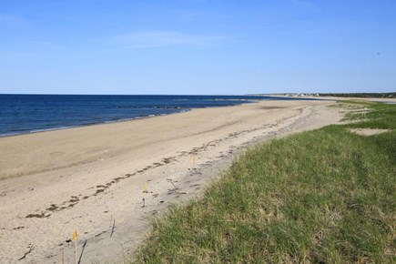 Sandwich Cape Cod vacation rental - View of Town Neck Beach