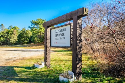 Plymouth MA vacation rental - Ellisville State Park