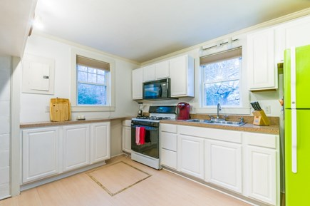 Plymouth, Ellisville  MA vacation rental - Fully equipped Kitchen