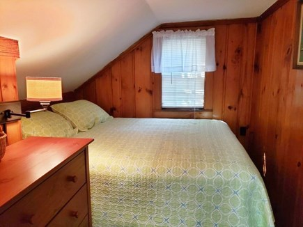 South Yarmouth Cape Cod vacation rental - Bedroom #1 with Queen size bed