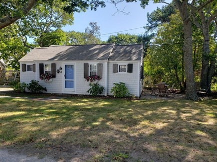 South Yarmouth Cape Cod vacation rental - Our cozy, private cottage