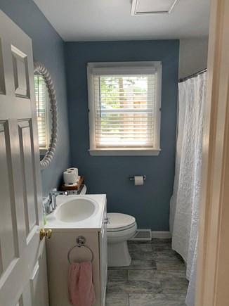 Eastham Cape Cod vacation rental - Full bathroom.