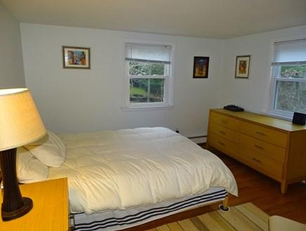 Brewster Cape Cod vacation rental - Queen bedroom