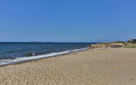 Eastham Cape Cod vacation rental - Cooks Brook Beach just 9/10 mile from house!