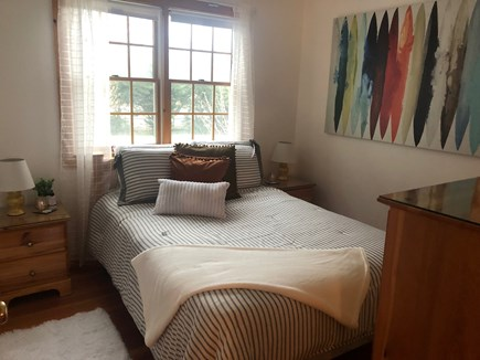 Dennis Cape Cod vacation rental - Main House first floor bedroom