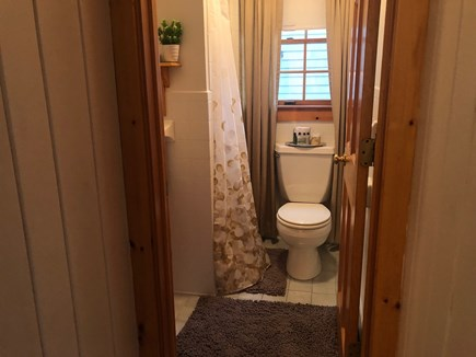 Dennis Cape Cod vacation rental - Full Bath in Main House