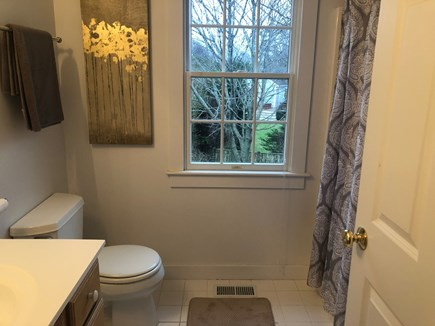 Dennis Cape Cod vacation rental - Suite full bath