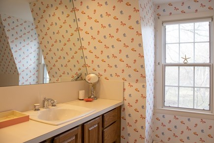Harwich Cape Cod vacation rental - Master Bath