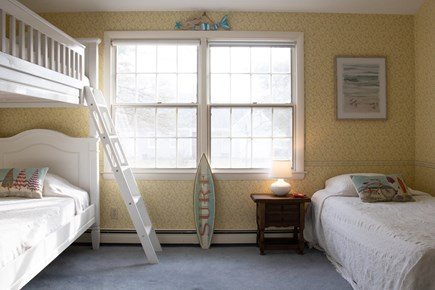 Harwich Cape Cod vacation rental - 2nd Floor Family Bed Room