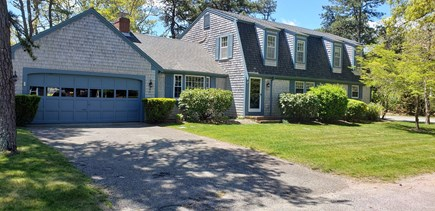 Harwich Cape Cod vacation rental - Starboard Bliss!