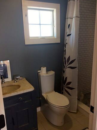 North Truro Cape Cod vacation rental - Bathroom 1
