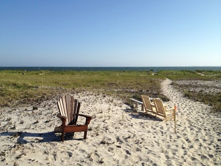 North Truro Cape Cod vacation rental - More beach