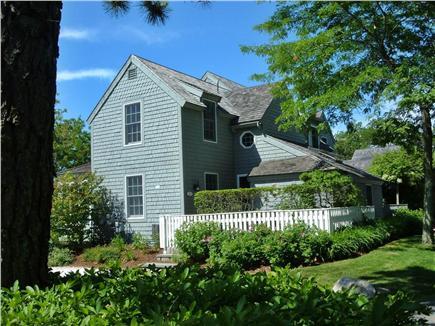 New Seabury (Mashpee) New Seabury vacation rental - New Seabury Vacation Rental ID 3315
