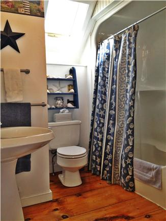 New Seabury (Mashpee) New Seabury vacation rental - Bathroom