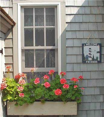 New Seabury (Mashpee) New Seabury vacation rental - Window box