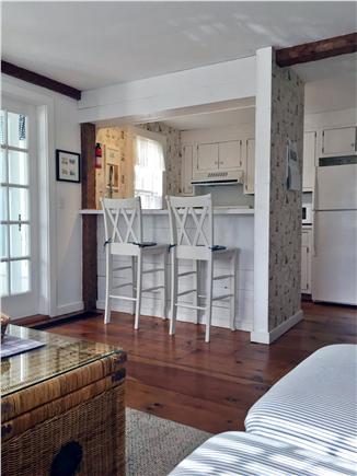 New Seabury (Mashpee) New Seabury vacation rental - Kitchen with Breakfast Bar