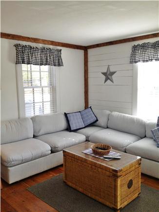 New Seabury (Mashpee) New Seabury vacation rental - Living Room with flat panel LCD TV