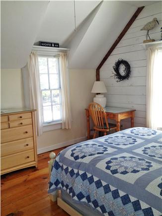 New Seabury (Mashpee) New Seabury vacation rental - Second floor bedroom