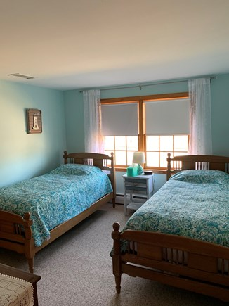 West Harwich Cape Cod vacation rental - 2 Twin beds