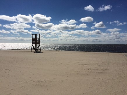 West Harwich Cape Cod vacation rental - Pleasant Rd Beach