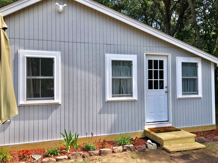 Harwich Cape Cod vacation rental - Front