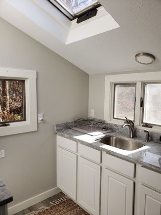 Harwich Cape Cod vacation rental - Another Look at Kitchen