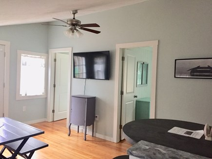 Harwich Cape Cod vacation rental - Another Look at Living Area
