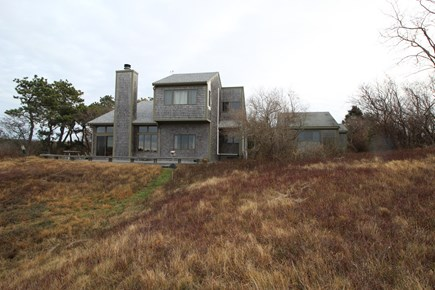 Truro Cape Cod vacation rental - Bayside of Home