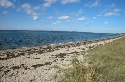 Truro Cape Cod vacation rental - Sandy Beach has Deeded Access, Walk for Miles