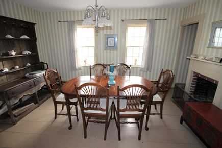 Dennis Cape Cod vacation rental - Dining