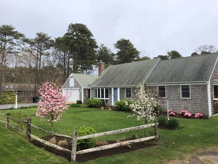 Eastham Cape Cod vacation rental - House is in a quiet area yet convenient to everything!