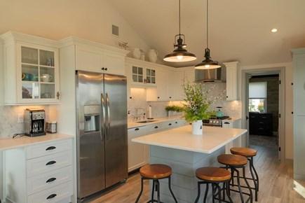 Hyannis Cape Cod vacation rental - Brand new kitchen