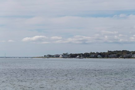 Hyannis Cape Cod vacation rental - View