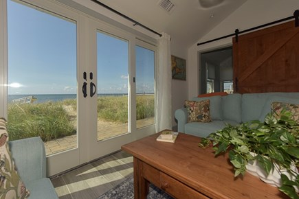 Hyannis Cape Cod vacation rental - What a view