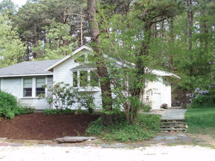 Wellfleet Cape Cod vacation rental - Charming 3 BR home near Powers Landing Beach