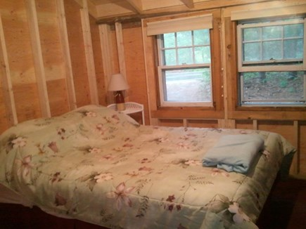 Harwich Cape Cod vacation rental - Bedroom 2 - 1 queen