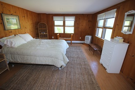 East Dennis Cape Cod vacation rental - Bedroom 4 in Lower Level (w/private bath)