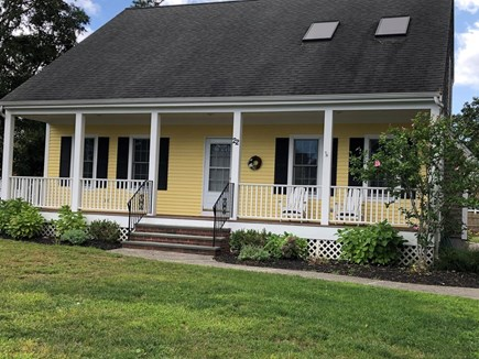 West Yarmouth Cape Cod vacation rental - Charming, bright home near Englewood Beach