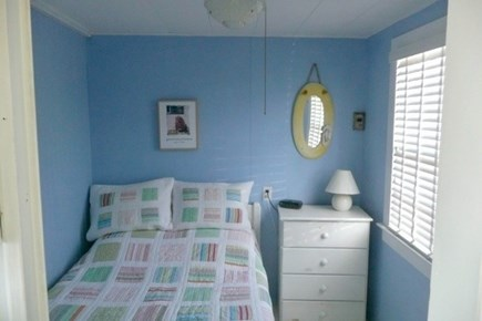 Beach Point, North Truro Cape Cod vacation rental - Bedroom