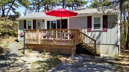 Truro Cape Cod vacation rental - Welcome!!  So pleased you could make it!