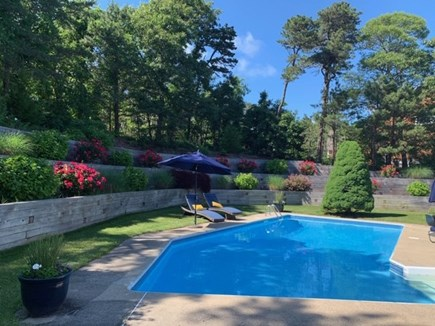 Chatham Cape Cod vacation rental - Heated Saltwater Pool