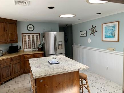 Chatham Cape Cod vacation rental - Kitchen