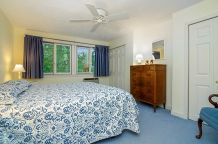 Brewster Cape Cod vacation rental - Guest room