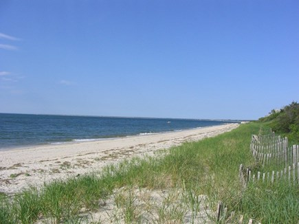 Brewster Cape Cod vacation rental - Lovely beach