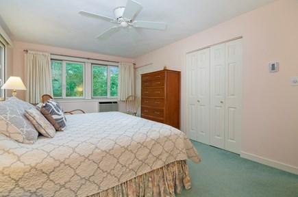 Brewster Cape Cod vacation rental - Master bedroom