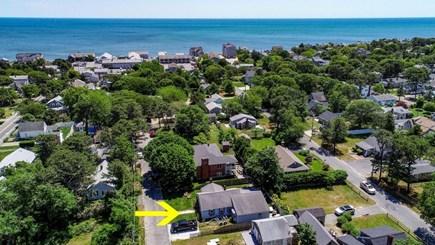 Dennis Port Cape Cod vacation rental - Walk to Beaches, Resturants & Bars! 4/10ths of a Mille to beach