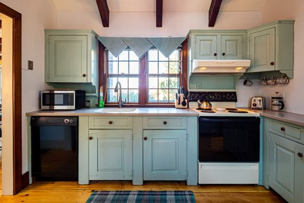Orleans Cape Cod vacation rental - Charming, fully-equipped country kitchen