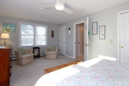 Chatham Cape Cod vacation rental - Bedroom 3, Alternate View