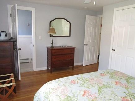 Dennis Cape Cod vacation rental - Alternate View Bedrm 1 w/half bath
